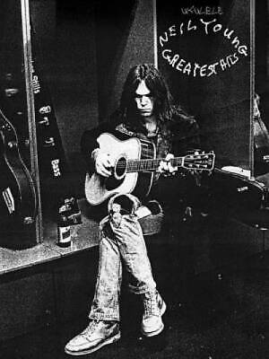 Neil Young - Greatest Hits for Ukulele by Young, Neil
