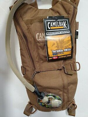 latest design official store available CAMELBAK THERMOBAK HYDRATION Pack Black 2 Liter (70oz) 2L - $28.00 ...