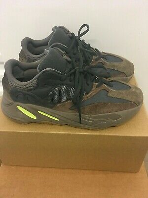the latest ac13a f2aad ADIDAS YEEZY BOOST 700 Mauve 10.5 Authentic Wave runner ...