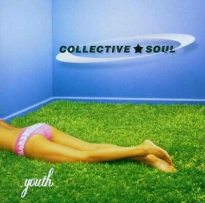 Collective Soul - Youth  Cd Neuf