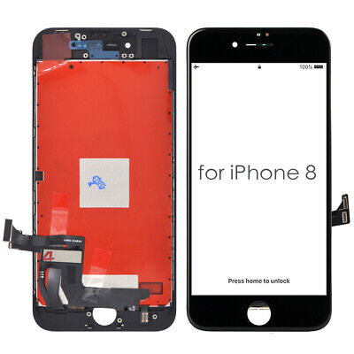 iPhone 8 Replacement Screen LCD Touch Screen Digitizer A1863 A1905 A1906