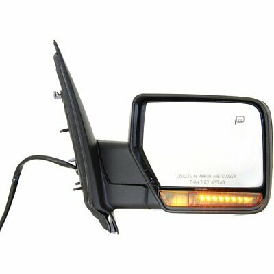 NEW RH POWER MIRROR FOR 98-02 FORD EXPEDITION LINCOLN NAVIGATOR FO1321199