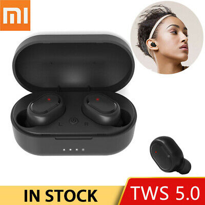 Xiaomi Redmi TWS Airdots Headset Bluetooth 5.0 Earphone Stereo Earbuds New