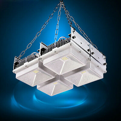 Outdoor LED Flood Light Waterproof Building Exterior Wall Lamp Gymnasium Factory
