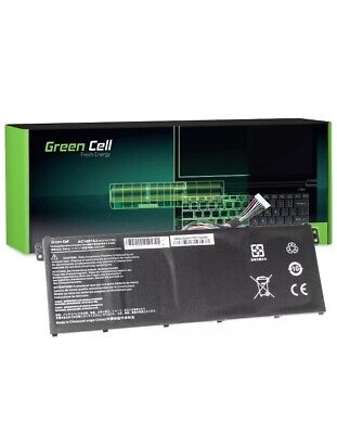 Battery for Acer Spin 3 SP315-51 SP314-51 Laptop 2200mAh