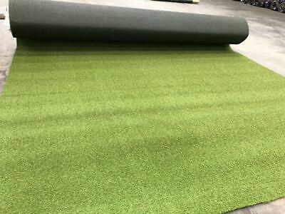 Cheap Artificial Grass Clearance Roll End Remnant 17mm pile Off Cuts Astro Turf.