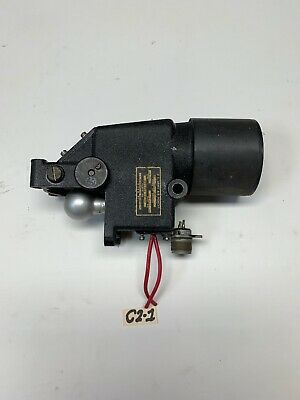 WWII U.S. Army Air Forces Type N-3B Aviation Gun Sight *Fast Shipping*