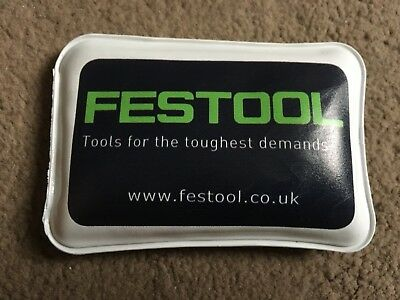 Brand New Original Festool Hand Warmer. Real collectors item. Unused