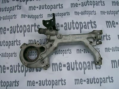 CADILLAC NORTHSTAR WATER PUMP HOUSING COOLANT CROSS OVER 3542397 93-94