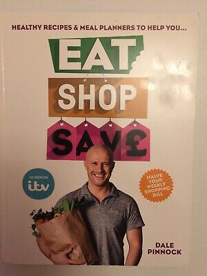 Eat Shop Save: Recipes & mealplanners to help you EAT healthier, SHOP smarter at
