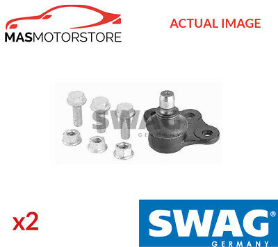 2x 40 91 9541 SWAG LOWER FRONT SUSPENSION BALL JOINT PAIR G NEW OE REPLACEMENT