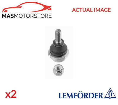2x 11592 02 LEMFÖRDER LOWER SUSPENSION BALL JOINT PAIR G NEW OE REPLACEMENT