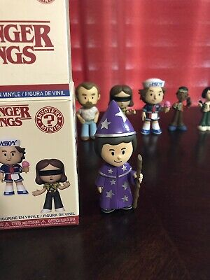 Funko Pop! Mystery Minis Stranger Things Season 3 - Will the Wise - 1/24