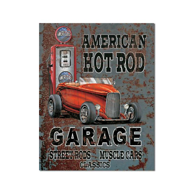 Legends American Hot Rod Garage Street Cars Muscle Cars Classic Cars Ameri Gas