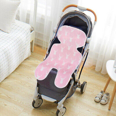 Baby Comfort Infant Stroller Newborn Car Seat Stroller Cushion Pad Liner Mat