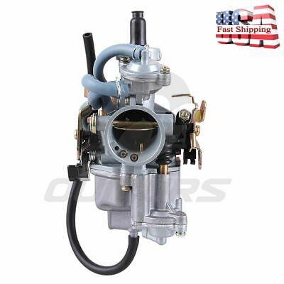 AUTO-MOTO CARBURETOR FOR Honda CRF150F 2003-2014, Hand choke