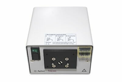 Agilent 8VS Peristaltic Pump