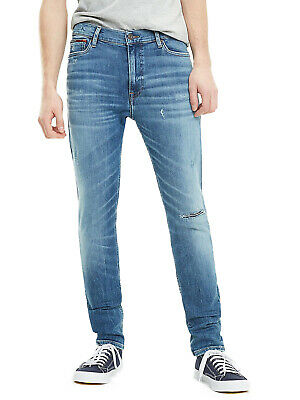 Jeans TOMMY JEANS Stretch Skinny Fit DM0DM06384911 </strong