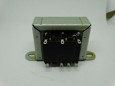 5W 5K Ohms EL84 Single Ended output transformer 4,8,16 Ohm Sec.