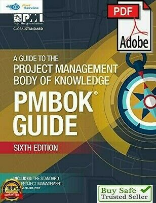 [E.B.O.O.K] A Guide to the Project Management Body of Knowledge (6th Edition)