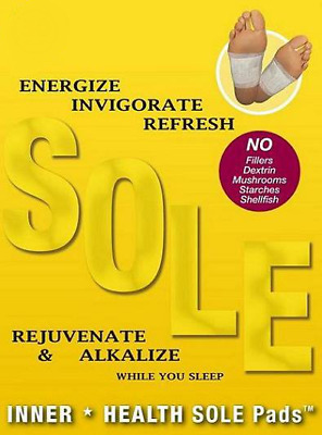 SOLE Pads Inner Health 10 Pad