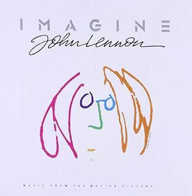 Imagine - Music From The Motion Picture by John Lennon