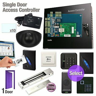 KEYSCAN ACCESS CONTROL systems rfid card access proximity