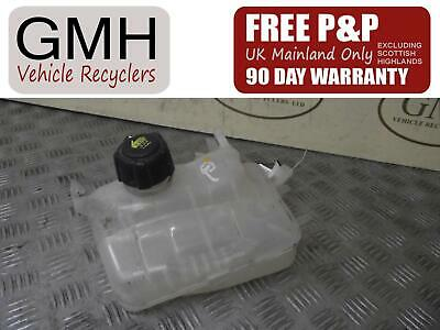 Renault Grand Scenic 1.5 Diesel Expansion Tank / Overflow Bottle 2009-2013 ‹
