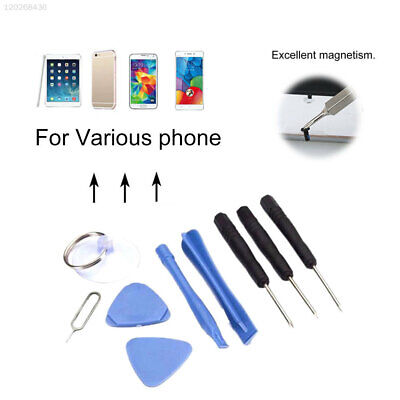 Durable ABS Repair Tools Set Screwdriver Kit Mobile Phone Accessory Cellphone