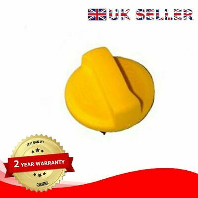 Engine Oil Cap Cover For Vauxhall ASTRA H G VECTRA ZAFIRA A B SIGNUM 650103