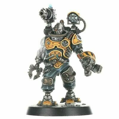 X-101 - Servitor -  Unboxed blackstone fortress Escalade - 40k