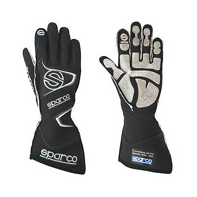 Sparco Gloves Classic Tide H9 black s. 10
