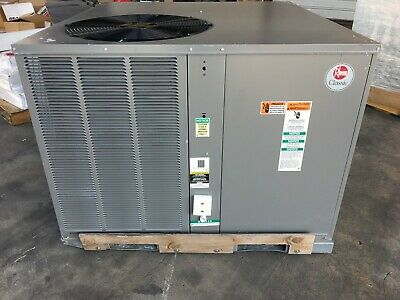 RHEEM 3 TON CLASSIC PACKAGED AIR CONDITIONER 14 SEER 208-230 V, 3 Ph, 60 Hz