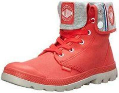 online here united states cheapest NIB PALLADIUM BAGGY Lite CVS Women's Canvas Ankle Boots in ...