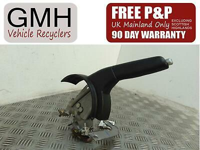 Ford Mondeo Mk3 Handbrake Lever / Button / Handle Assembly 2001-2007♫*