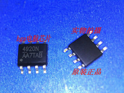 5PCS X AM4902N SOP-8 ANALOGPOW