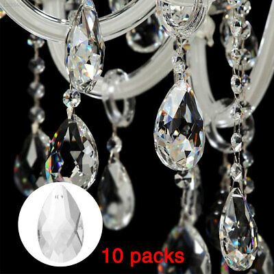 7203 NEW Clear Ceiling Lamp Pendants Light Lighting Accessory Hanging Chandelier
