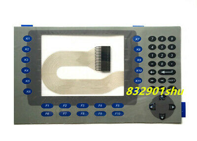 For AB 2711P-K7C4A1 PanelView Plus 700 Membrane keypad #Shu62