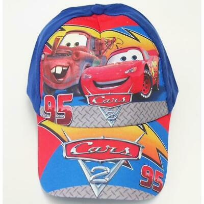 Brand new Kids Cars Cap/Hat