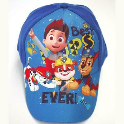 Brand new KIDS PAW PATROL CAP/HAT