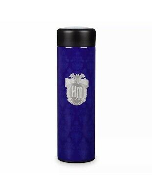 Disney Haunted Mansion Stainless Steel Water Bottle New