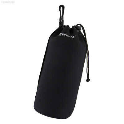 Light Weight Drawstring PULUZ Lens Carrying Bag Photography Camera Accessories