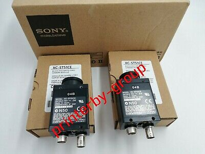 100% NEW Sony XC-ST51CE CCD industrial Camera IN BOX XCST51CE (DHL express !)