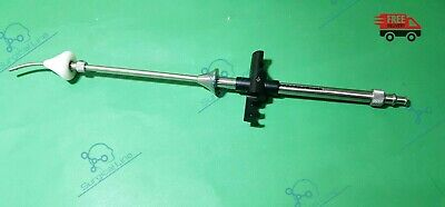Cohen Uterine Cannula Injector With Cervical Urology Gynecology Instruments
