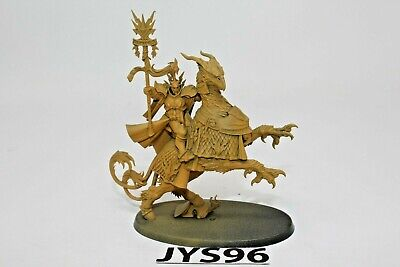 Warhammer Stormcast Eternals Lord-Arcanum on Gryph-charger - JYS96