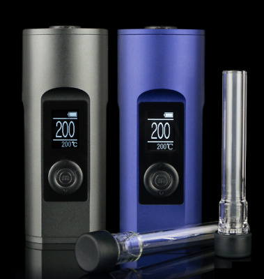 Arizer Solo 2 - Midnight Blue- NEW 2019 MODEL-  FREE SHIPPING 100 % AUTHENTIC
