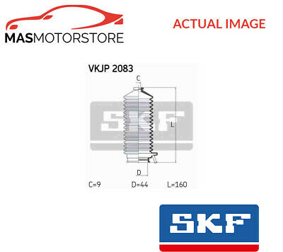SKF VKJP 2083 Steering boot kit