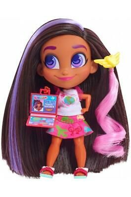 Hairdorables Series 1 Collectible Surprise Doll & Accessories: Hair We Go Skylar