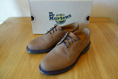 many styles exclusive deals shop best sellers DR. MARTENS OCTAVIUS Men's Casual Shoes 8 Nut nubuck leather ...