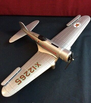 1932 Northrop Gama Bank Wings Of Texaco